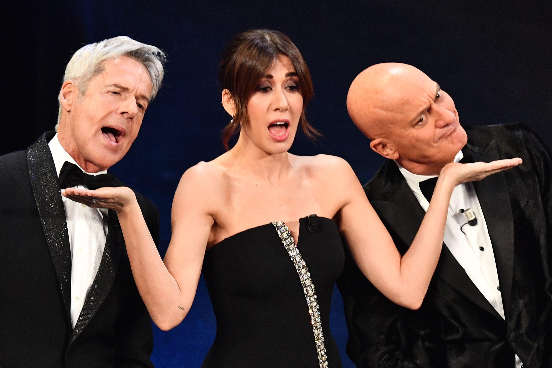 Sanremo 2019, le pagelle ai look della finale Sanremo 2019