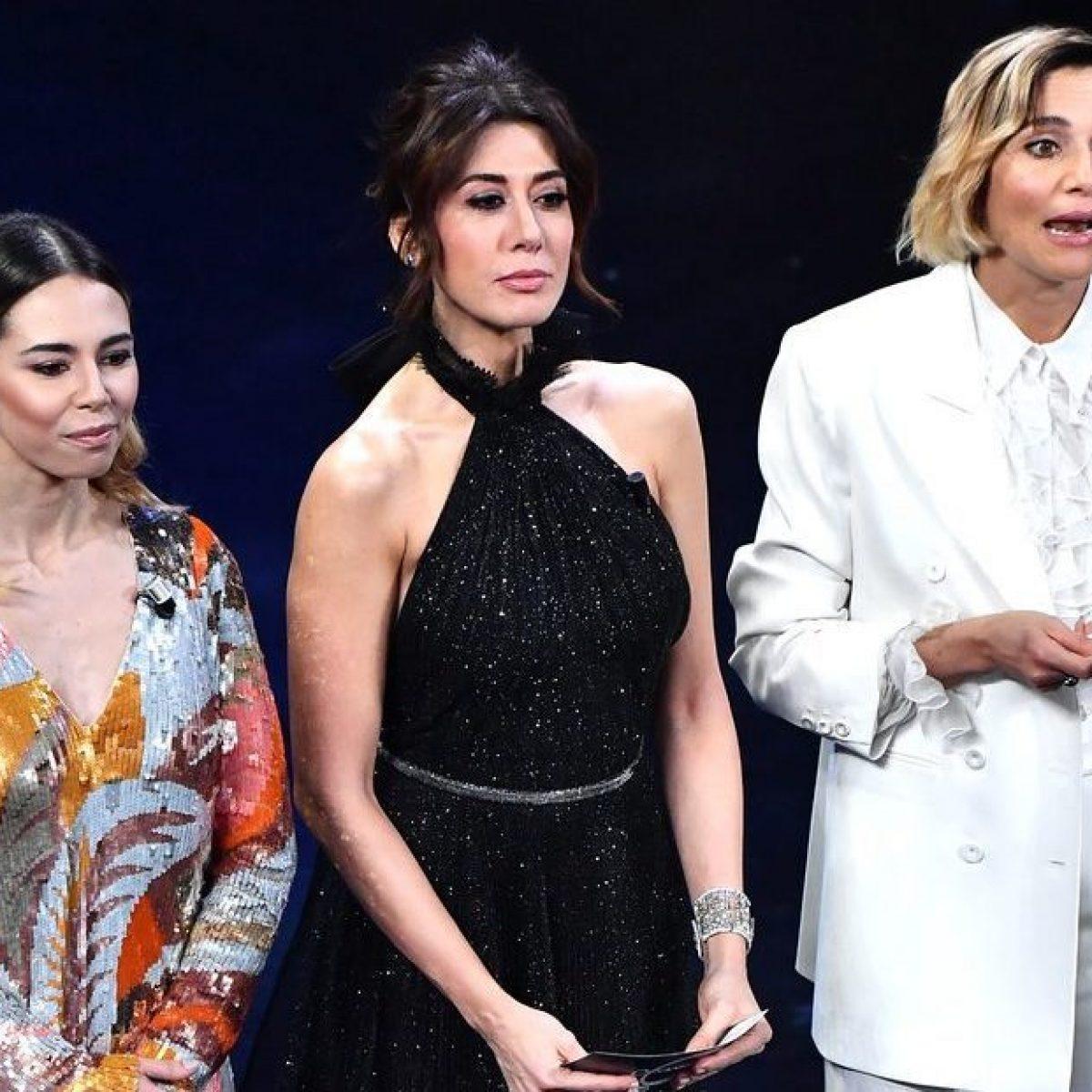 40b814f87d0c Sanremo 2019  i voti agli abiti e le pagelle di stile della quarta serata