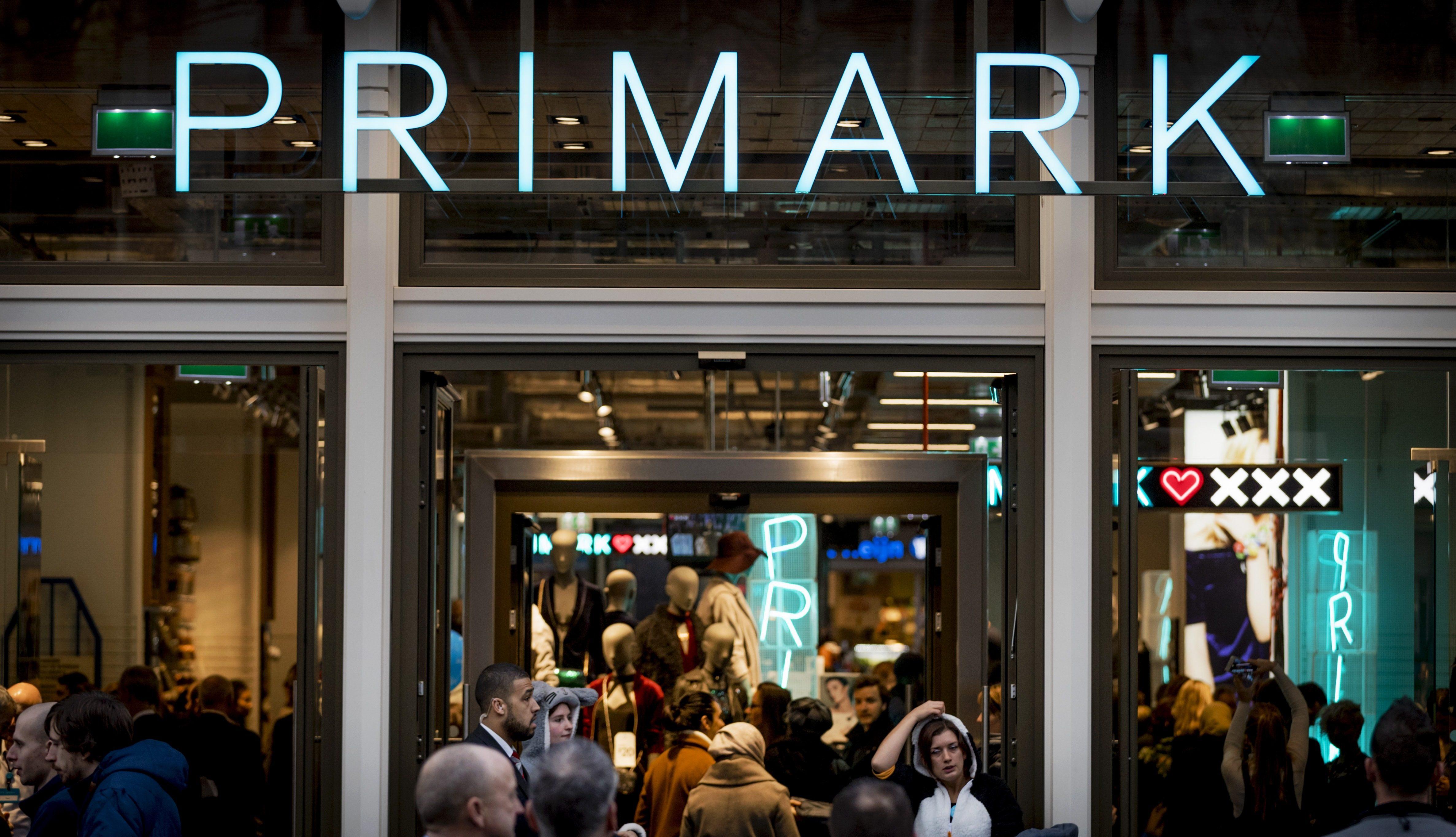 d40dadc7dd50 Il negozio Primark più grande del mondo