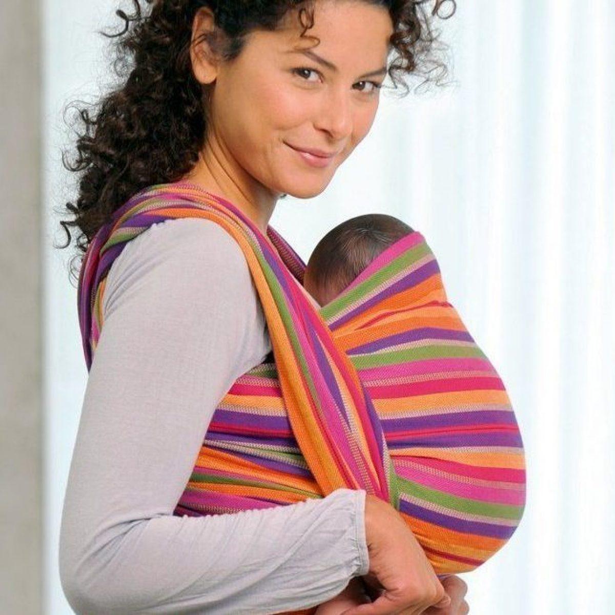 9baaba2cc3 Migliori fasce porta bebè: quali sono e come indossarle