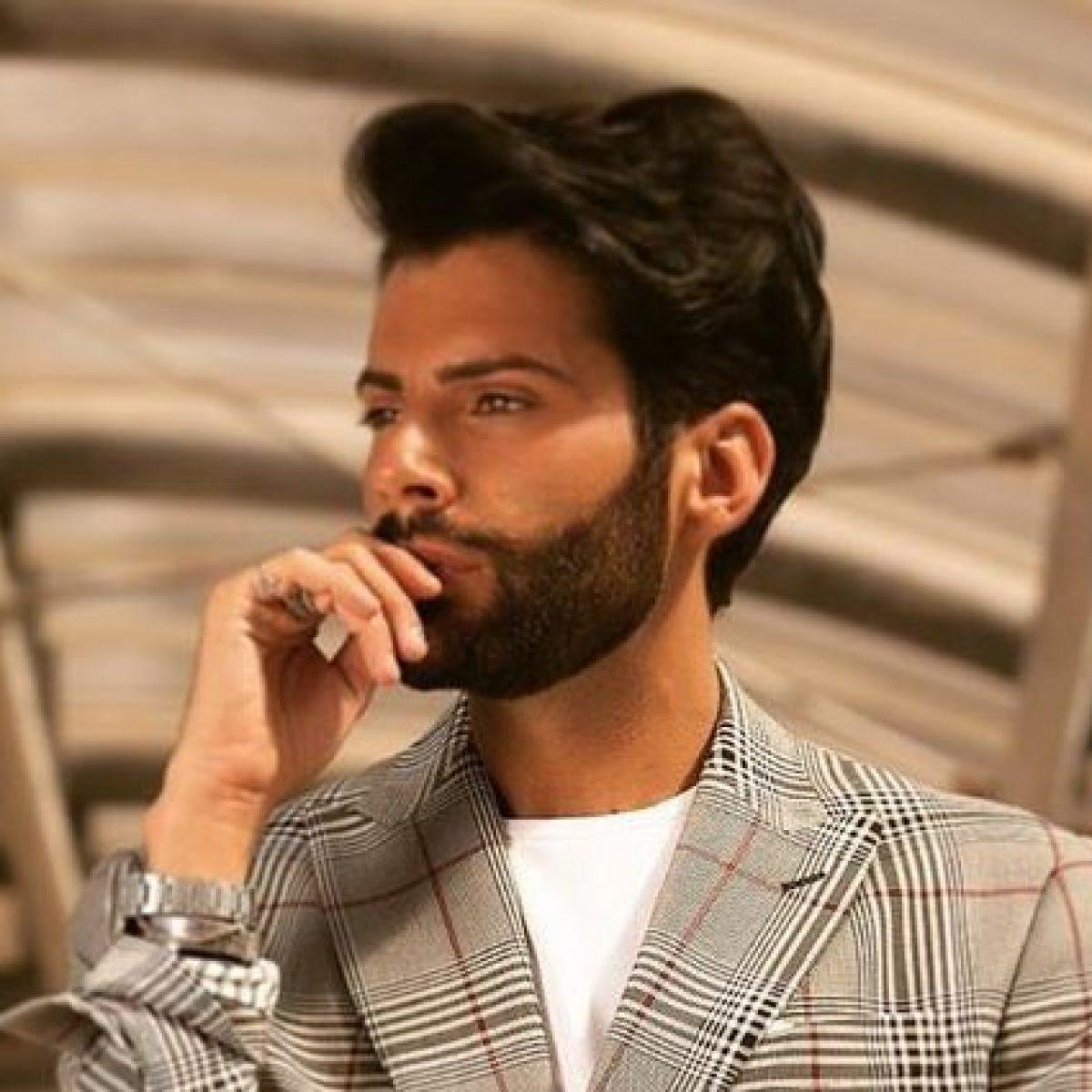 Federico Fashion Style palloncini e Nutella sui capelli, i trattamenti più  strani dell\u0027hairstylist