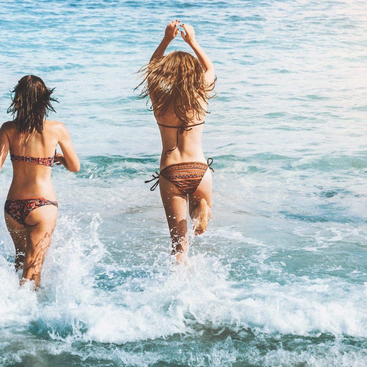SHEKINI Donne Un Pezzo Bikini Donna High Cut Costume Intero Mare e Piscina Costumi da Bagno Donna Intero Beachwear Imbottitura Estraibile