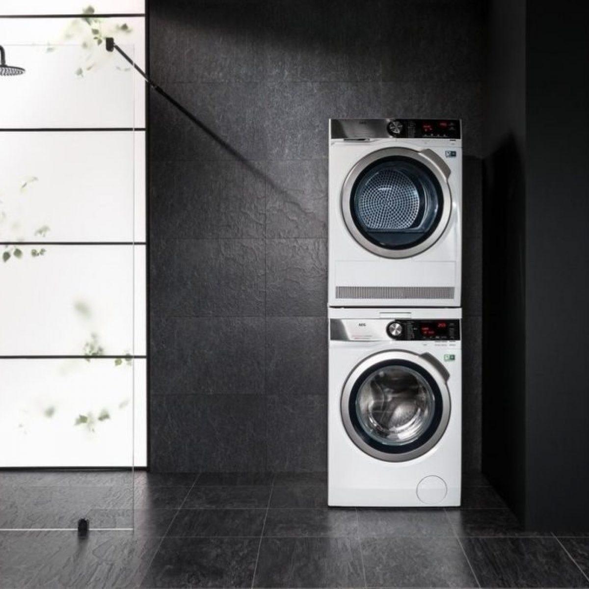 Lavatrice Ed Asciugatrice Sovrapposte migliori kit lavatrice asciugatrice: classifica 2020 e guida