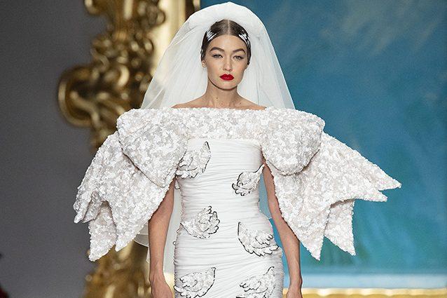 Abbigliamento Da Sera Anni 80.Abiti Sposa Primavera Estate 2020 I Modelli Da Cui Prendere