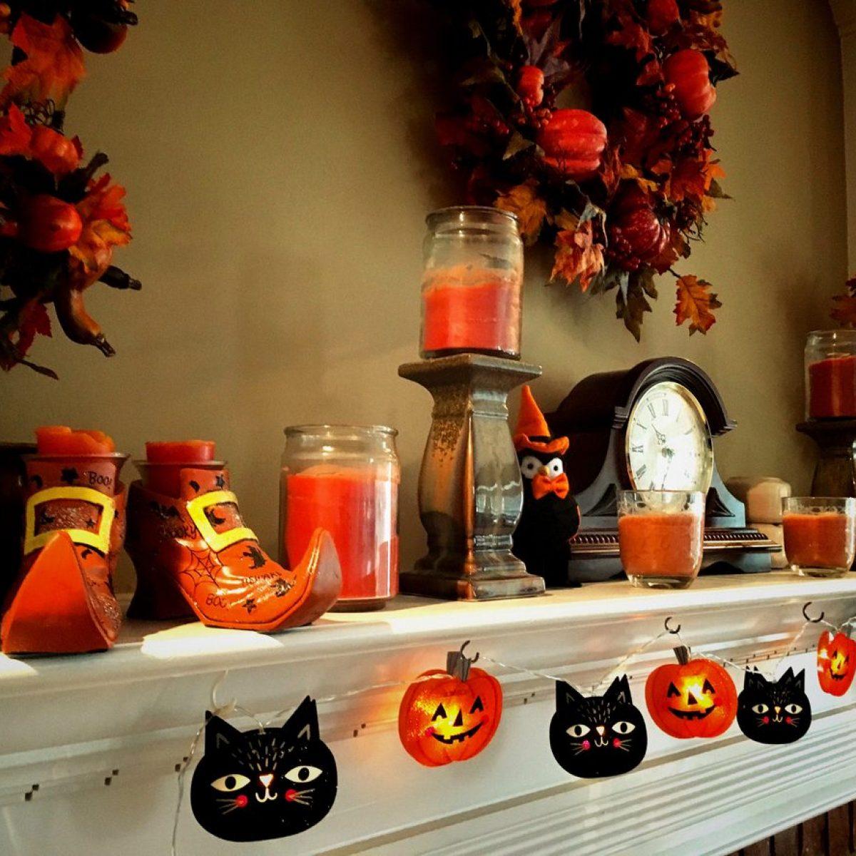 Addobbi Tavola Per Halloween idee creative e fai da te per decorare la casa ad halloween