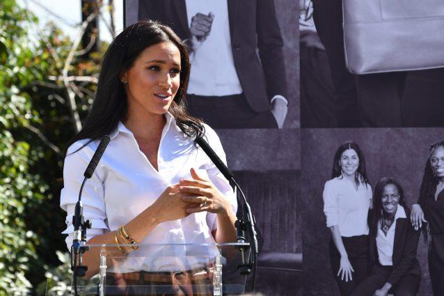 Meghan Markle duchessa ribelle: la favola moderna di una don