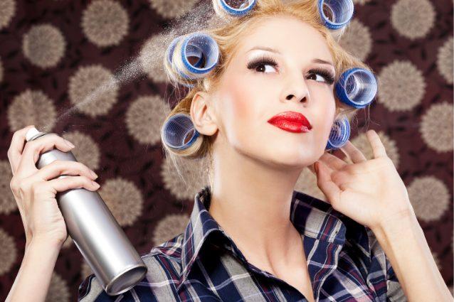 Migliore lacca per capelli |  guida all'acquisto