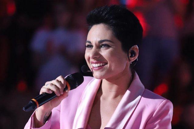 Giordana Angi, il significato dei tatuaggi della cantante di Sanremo 2020