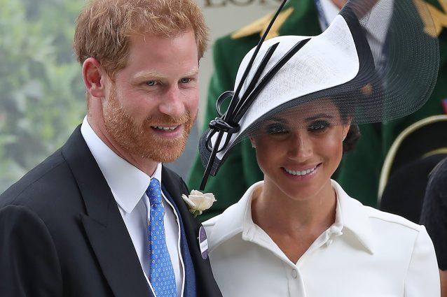 Harry e Meghan lasciano il titolo di Altezze Reali: quanto c