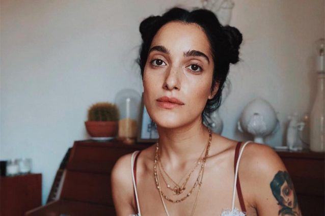 Levante, il significato dei tatuaggi della cantante di Sanre