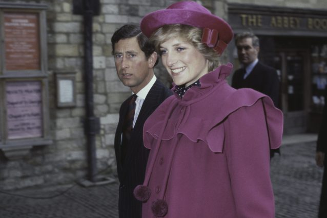 Il divorzio di Lady Diana e Carlo, fu la regina a imporre la