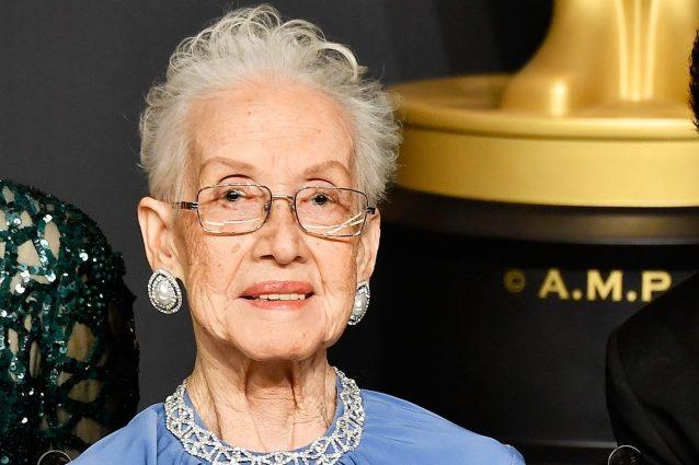 Muore a 101 anni Katherine Johnson, la donna che con la mate