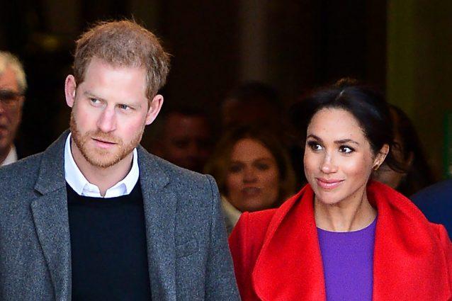 Harry e Meghan, addio Royals: dal 31 marzo non rappresentera