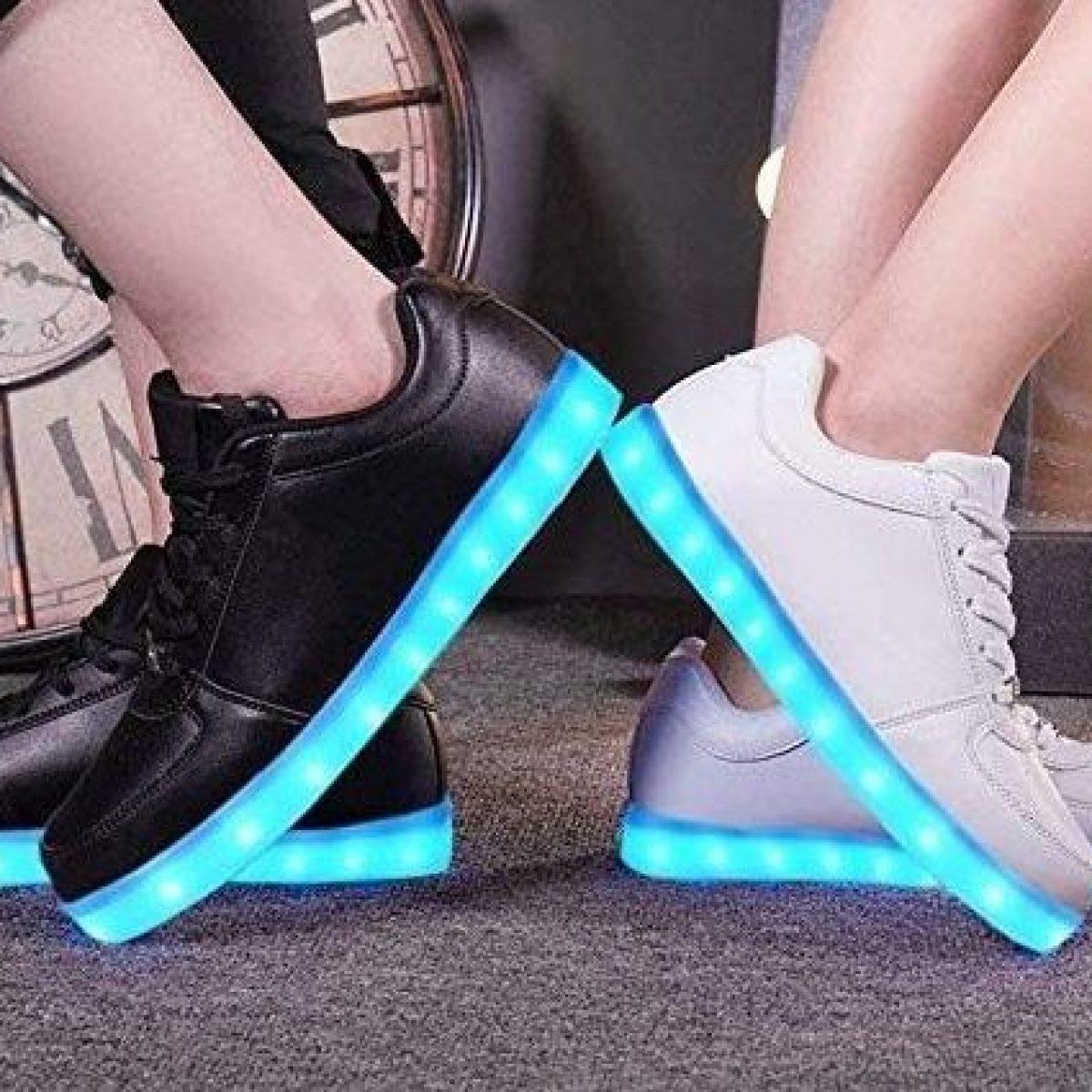 nike led scarpe
