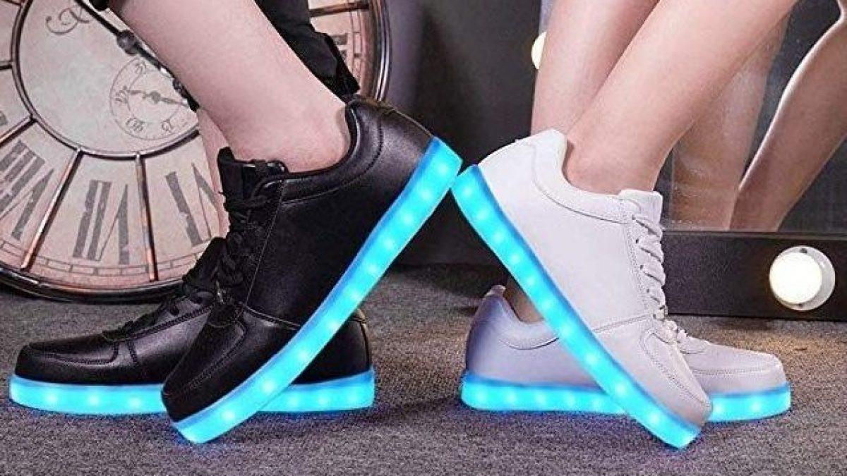 Le 15 migliori scarpe led del 2021