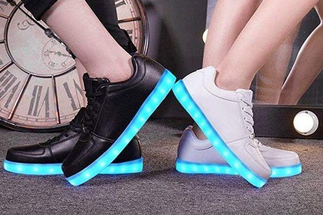 Quali sono le migliori scarpe per bambini