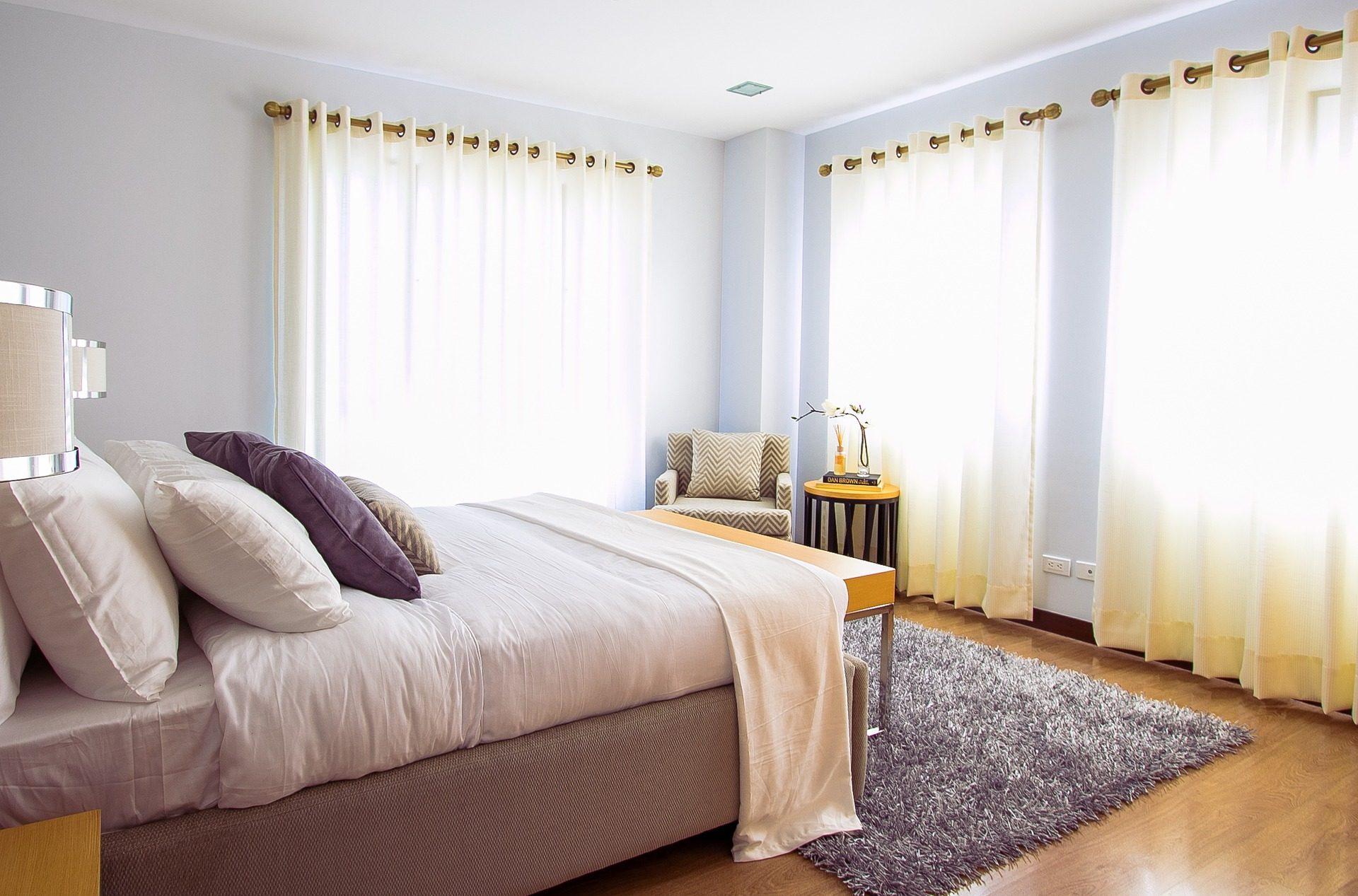 Come Pulire Materasso Memory come pulire la camera da letto in modo veloce ed efficace