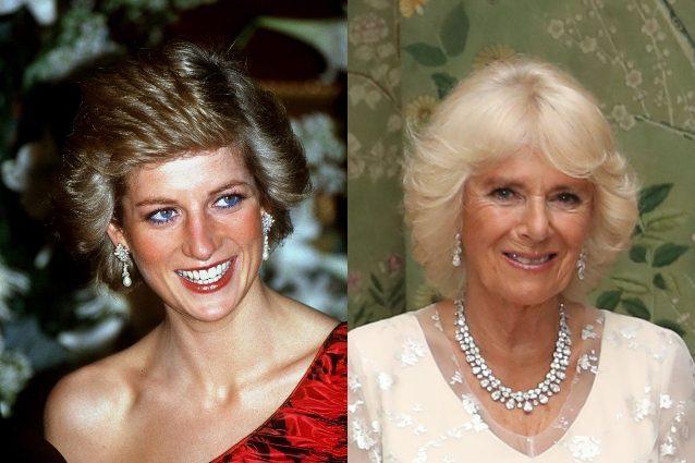 Lady Diana, il soprannome poco elegante affibbiatole a corte