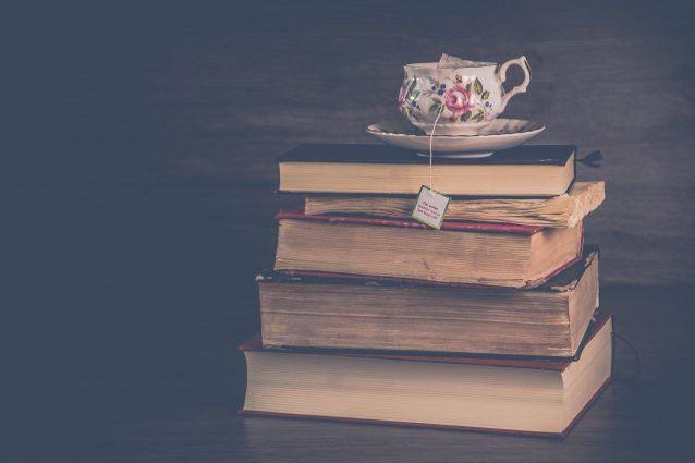 Venti libri da leggere assolutamente durante la quarantena