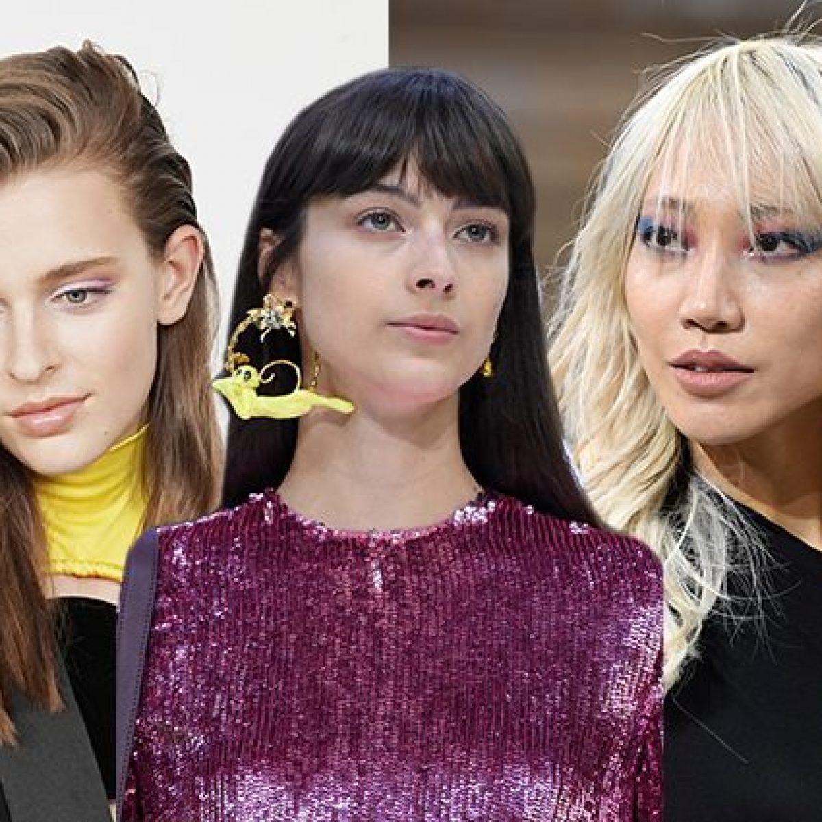 Estremamente Tagli capelli lunghi: le tendenze per l'estate 2020 SF18