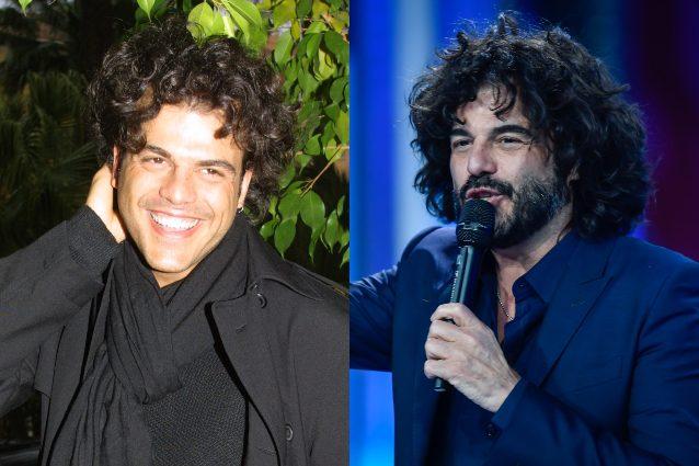 Francesco Renga ieri e oggi: com'è cambiato il cantante in ...