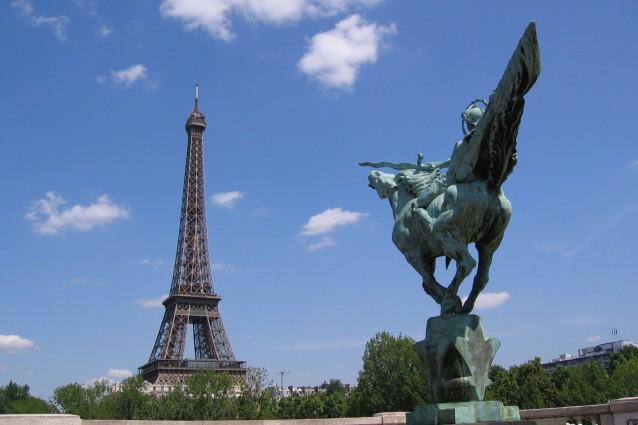 Tour Eiffel? Certo, ma c'è anche altro da fare a Parigi.