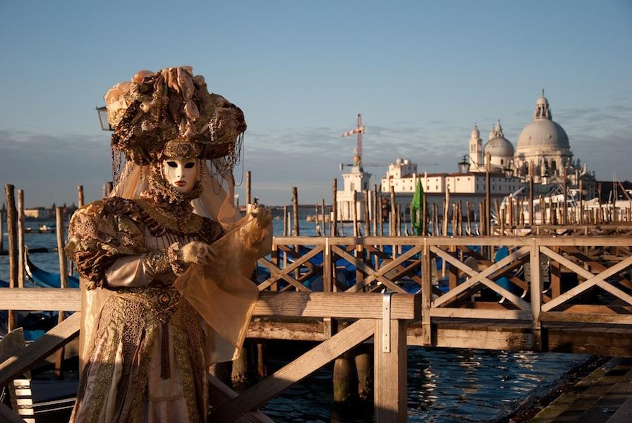 Dove dormire a Venezia per Carnevale: tutte le soluzioni