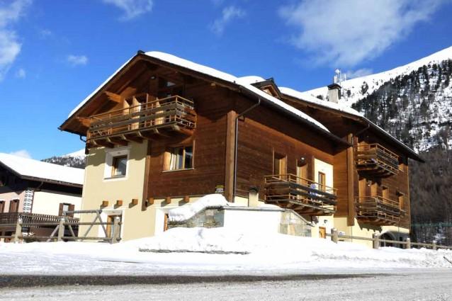 Quanto costa una vacanza sulle alpi ecco i prezzi medi for Quanto costa costruire appartamenti