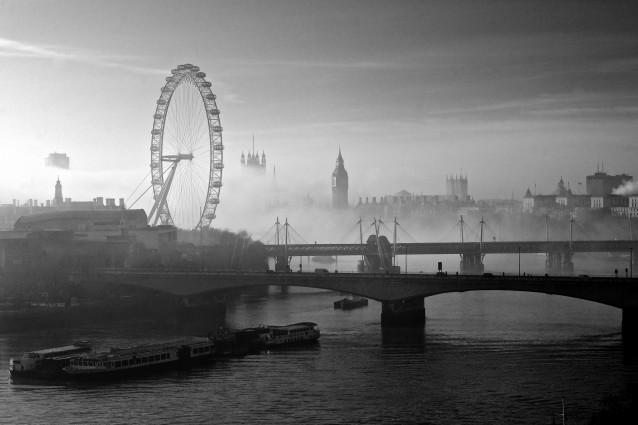 10 motivi per non visitare Londra