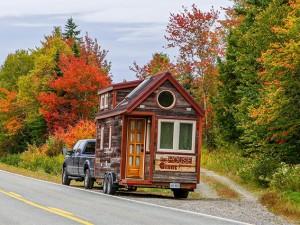 La casa con le ruote: ecco come viaggiare senza uscire dalla porta