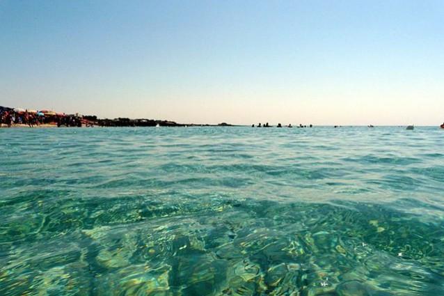 Una spiaggia del Salento tra i 10 paradisi naturali poco noti