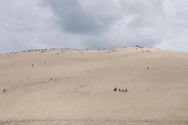 Dune di Pilat.