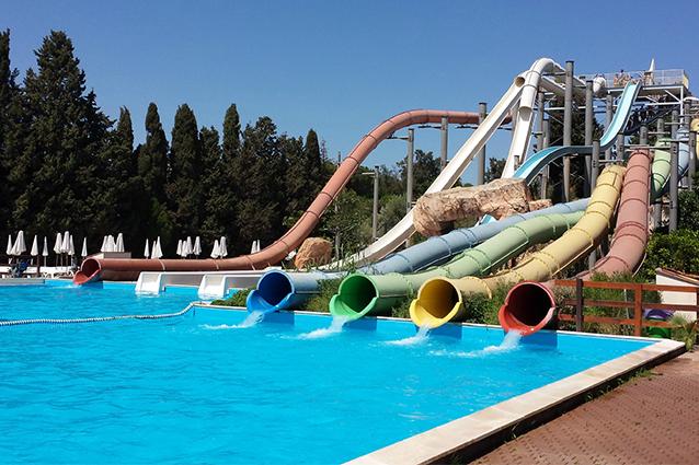 I migliori parchi divertimento acquatici e zoo in italia - Piscine a catania e provincia ...