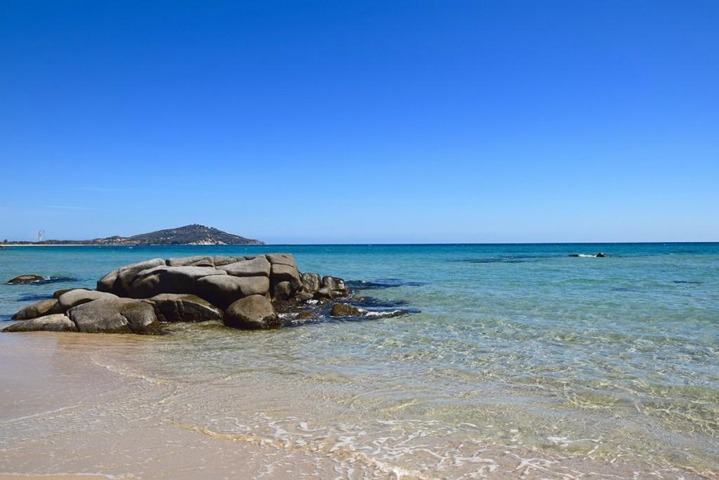 Spiaggia di Orrì [© Loretta Canu]