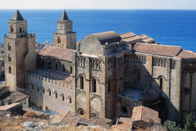 Cattedrale di Cefalù
