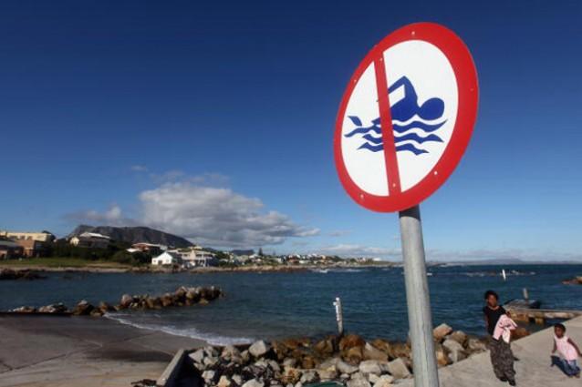 Le spiagge da incubo dalle quali è meglio tenersi alla larga