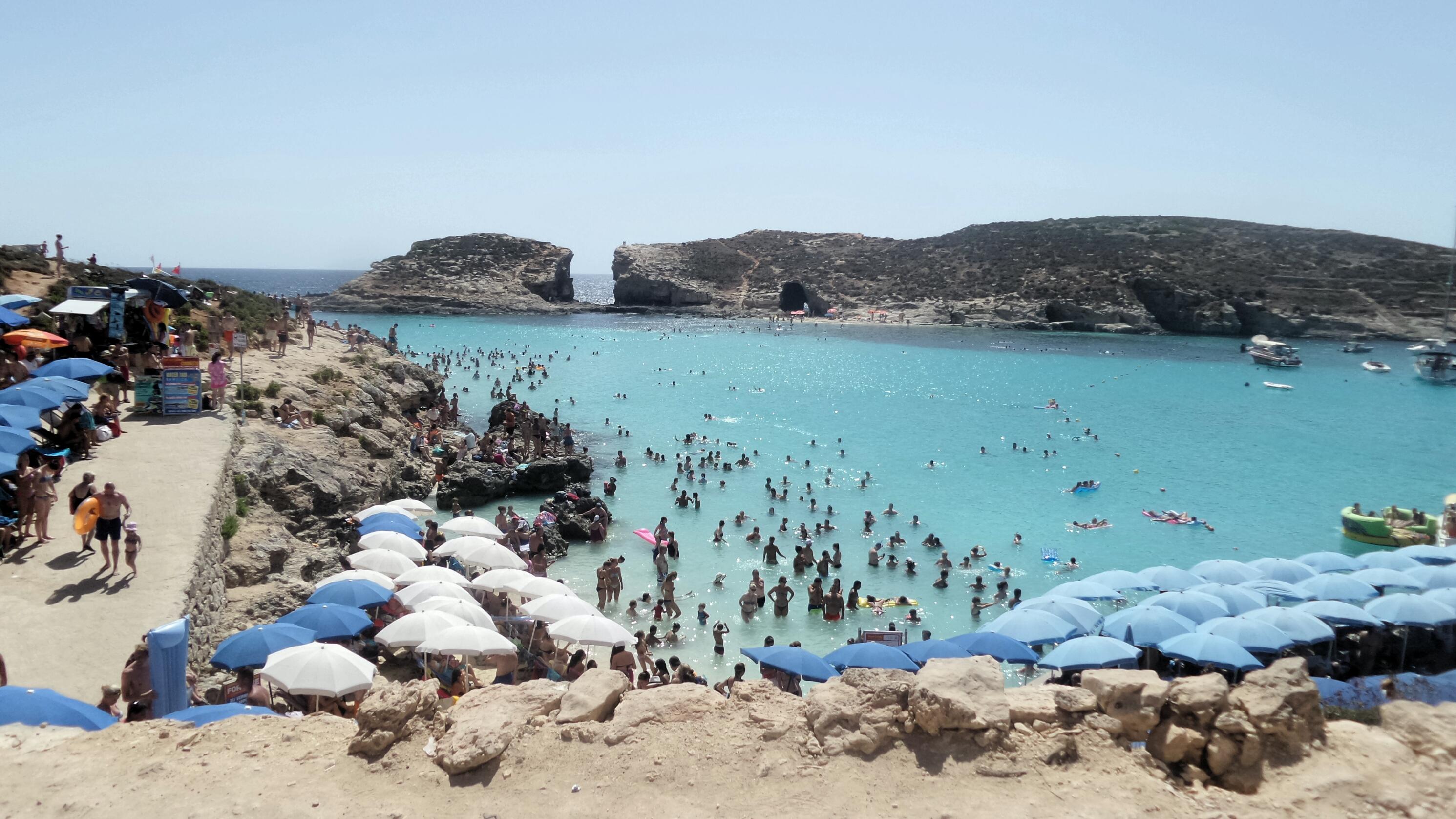Malta ad agosto un vero inferno - Trovare casa a malta ...