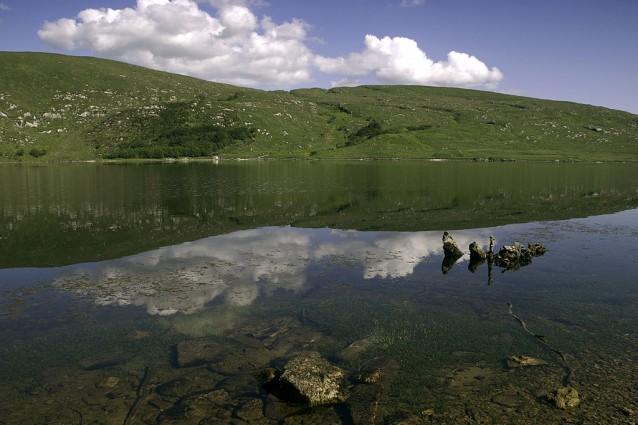 Parco Nazionale di Glenveagh, Contea di Donegal (Foto di Wikimedia Commons)
