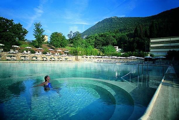 Terme a pistoia pisa e siena vacanze benessere in toscana - Terme di bagno vignoni ...