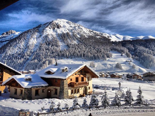 Vacanze in montagna in lombardia for Le piu belle baite in montagna