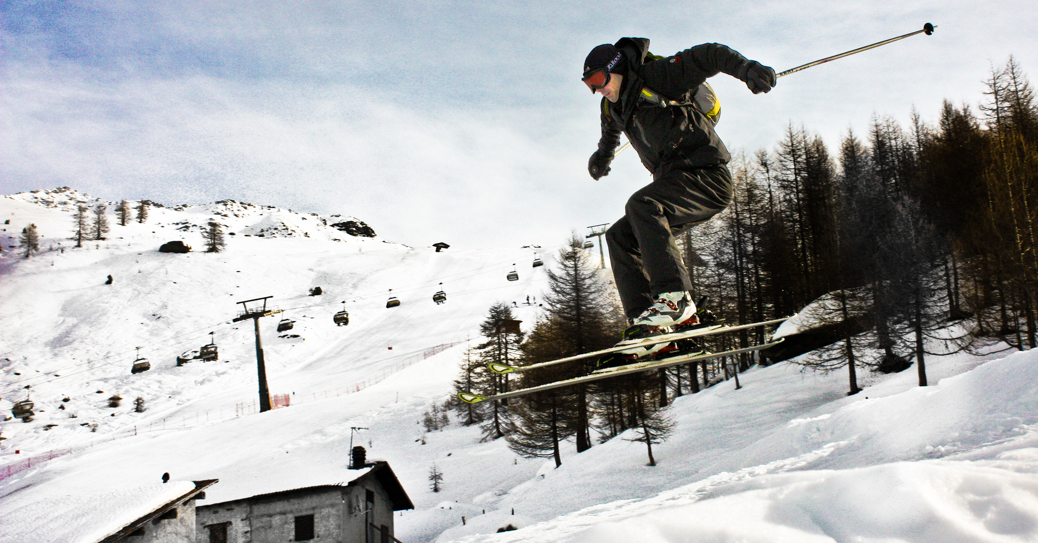 Vacanze in montagna in lombardia for Vacanze a novembre in italia