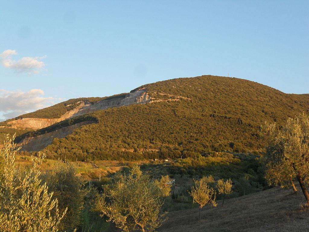 Monte Calvo – Foto Wikipedia