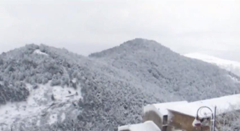 Monti Dauni – Foto Wikimedia Commons