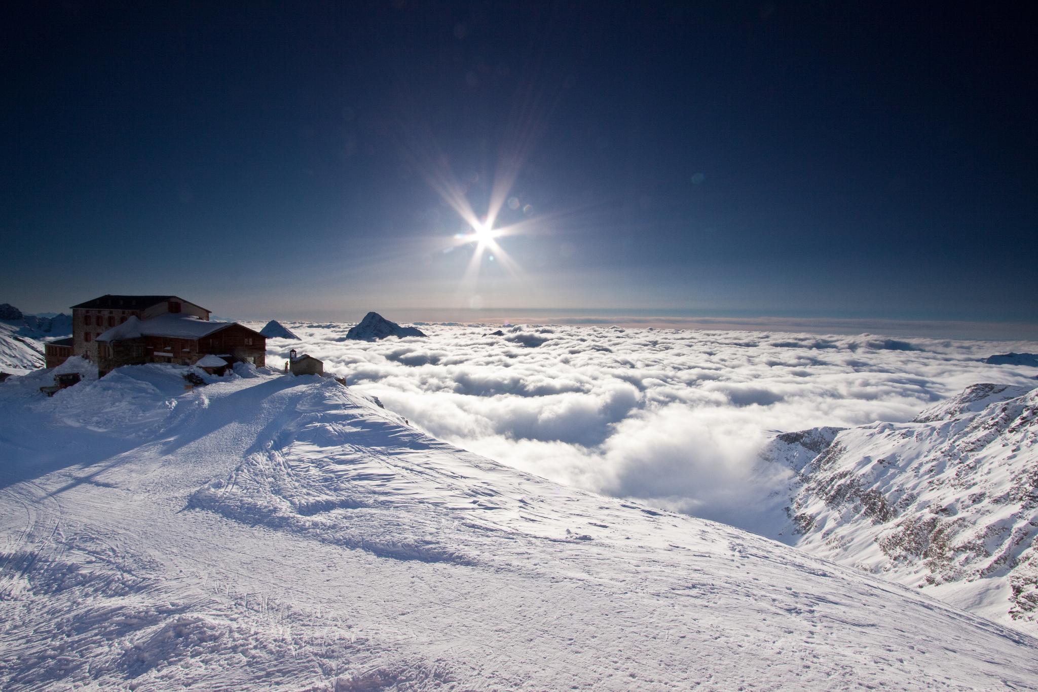 Alagna valsesia un 39 ottima scelta per le vacanze in for Le piu belle baite in montagna