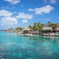 Caraibi e Centro America