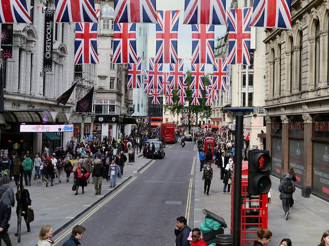 Souvenir a Londra
