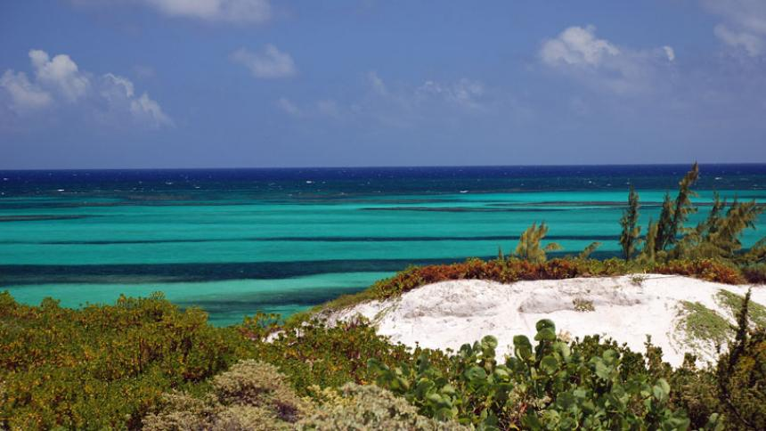 Middle Caicos – Foto Wikimedia Commons