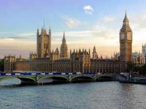 Parlamento inglese