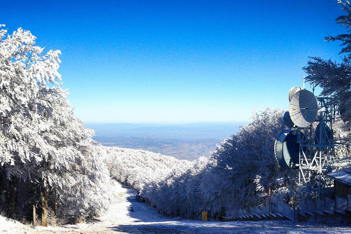 Vacanze in montagna in toscana dalle alpi apuane al monte for Vacanze in montagna