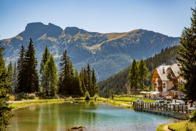 10 foto per innamorarsi del Trentino